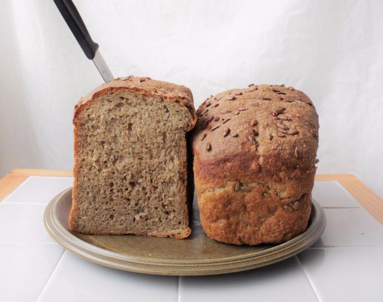 seedy sexy loaf